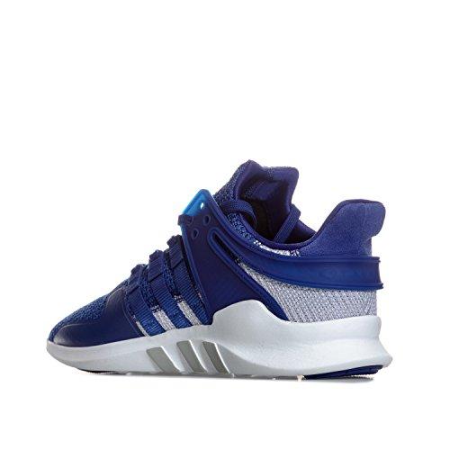 Adidas Unisex Bambini Eqt Support Adv Scarpe Da Ginnastica Multicolore (tinmis / Tinmis / Ftwbla)