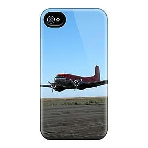 Series Skin Iphone 4/4S (dc 3 Low Pass)
