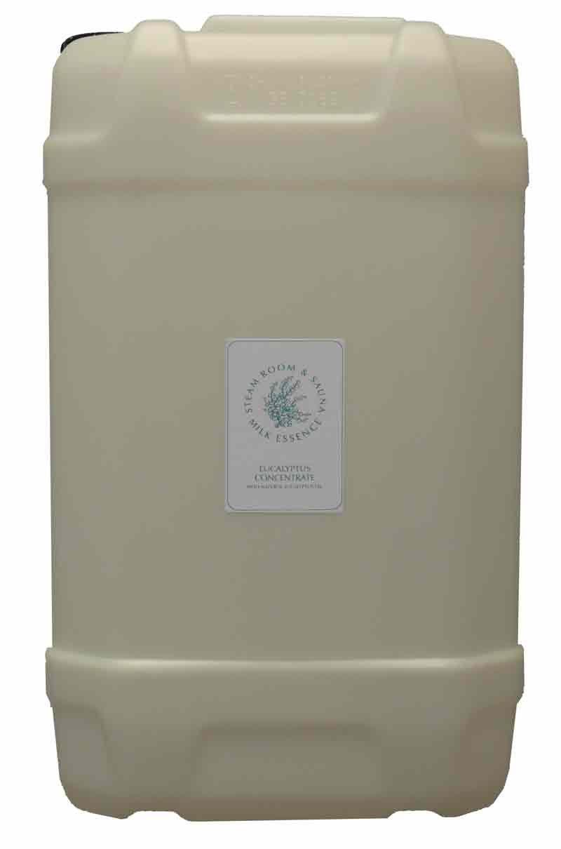 Eucalyptus Aroma Milk Concentrate - 25 Litre HealthClub Partners