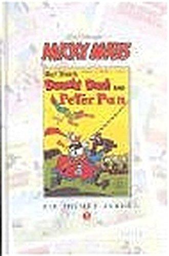 Micky Maus Bücher Bd. 7. Die Frühen Jahre