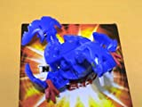 Bakugan Blue Aquos Gren - Loose