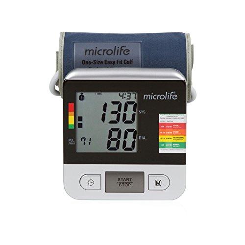 Microlife Bp3na1-1x Digital Blood