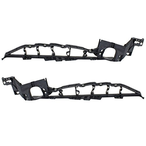 - Koolzap For 07-13 X5 & 08-14 X6 Front Fender Brace Support Bracket Upper Left Right PAIR SET