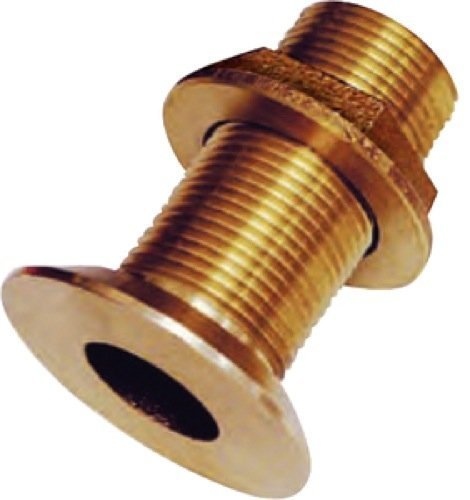 Groco Bronze Thru-Hull Fittings by Groco