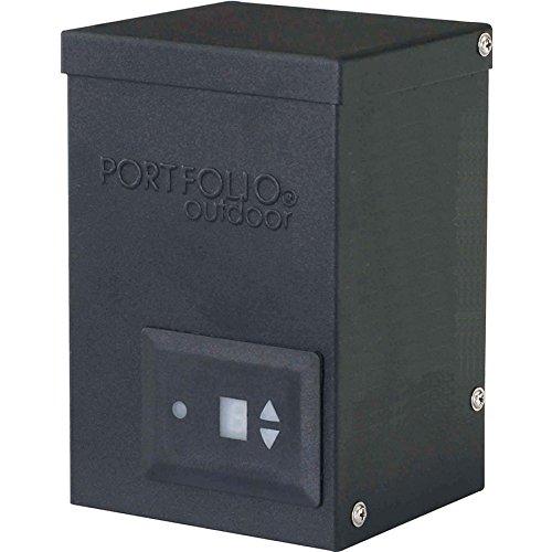 Portfolio Outdoor 200-Watt AC Transformer by Portfolio Outdoor (Image #4)