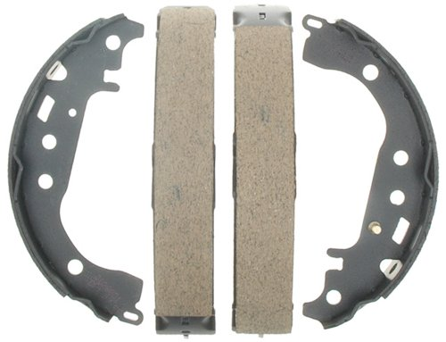 Raybestos 832PG Professional Grade Drum Brake Shoe Set ()