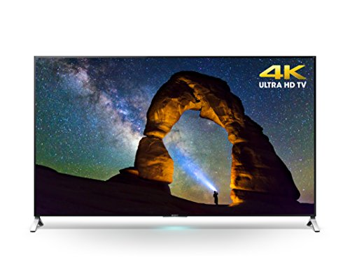 Sony XBR75X910C 75-Inch 4K Ultra HD 3D Smart LED TV (2015 Model) review