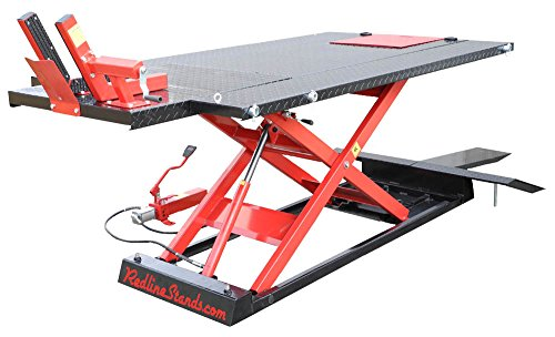 atv lift table - 8