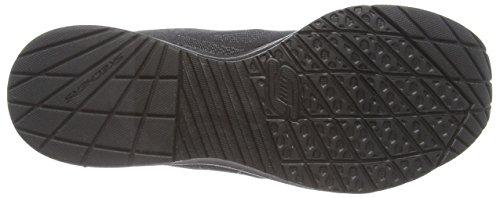 Skechers Skech-Air Infinity - zapatilla deportiva de lona mujer negro - negro
