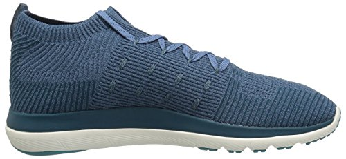 Chaussures Armour Homme Running Bleu de 400 Blue UA Mid Slingflex Bass Under Ipd4ZZ