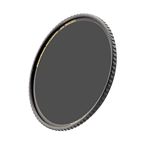 Breakthrough Photography 82mm X4 10-Stop ND Filter Camera Lenses, Neutral Density Professional Photography Filter Lens Cloth, MRC16, Schott B270 Glass, Nanotec, Ultra-Slim, Weather-Sealed by Breakthrough Photography (Image #5)