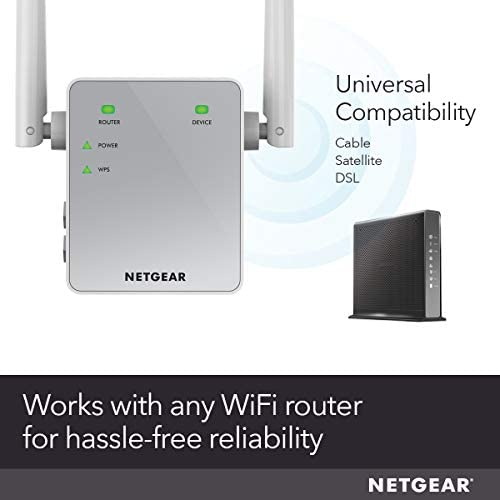 n/ac wireless router