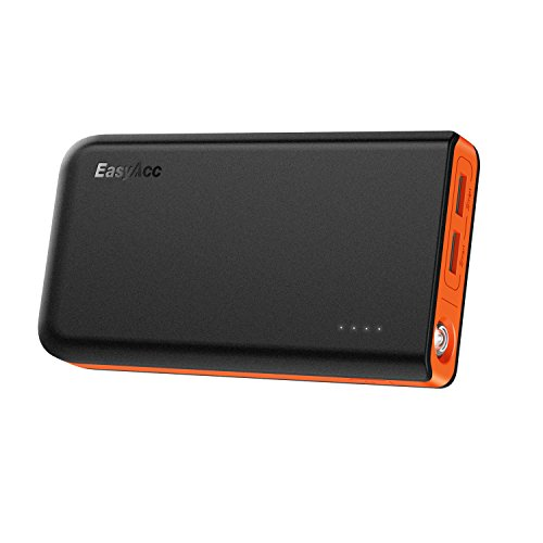 EasyAcc13000mAh External Battery Charger Portable