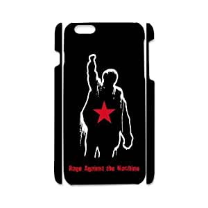 WXSTAR Fashion Rage Against the Machine Custom Case for iPhone6 4.7 by ruishername