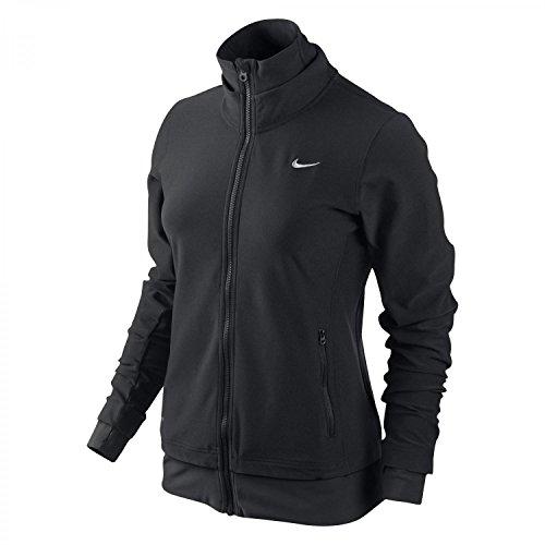 Nike Black White Black Racer Tanjun Damen Laufschuhe r1RqHrw6y