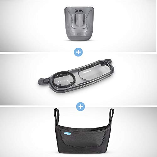 2018 UPPABaby VISTA Accessory Bundle product image