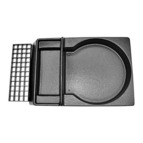 Airpot Tray, for Airpots with 6.75 inch or Smaller ()