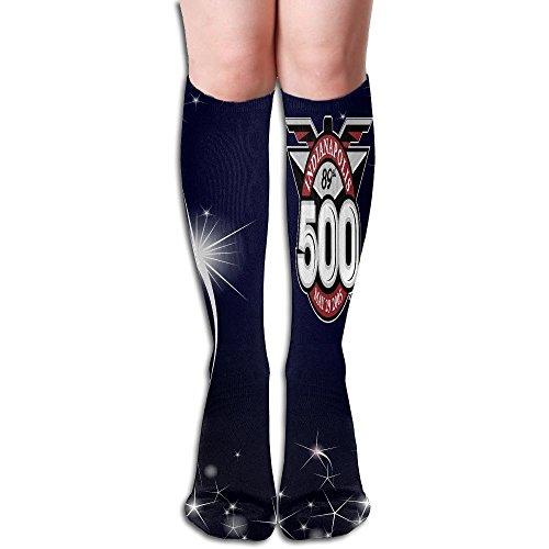 Indian-apolis 500 High Stockings Stylish Unisex Hose Tube Dress Long - Clothing Indian Indianapolis
