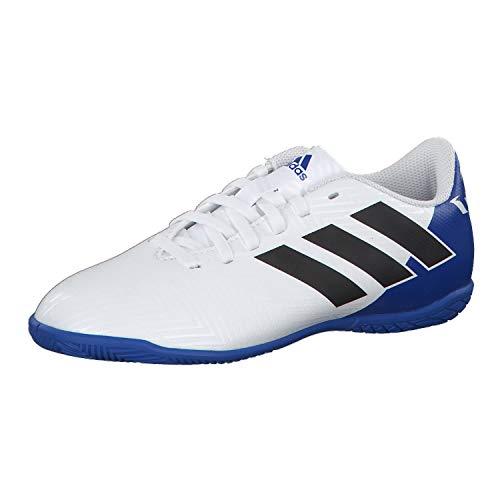 Unisex 4 Nemeziz fooblu Adidas Tango Zapatillas 000 De Messi J Multicolor negbás Adulto Fútbol 18 Sala In ftwbla UPqCId