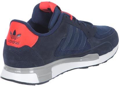 Zx Flux adidas Unisex Zapatillas Azul d5SqSxg