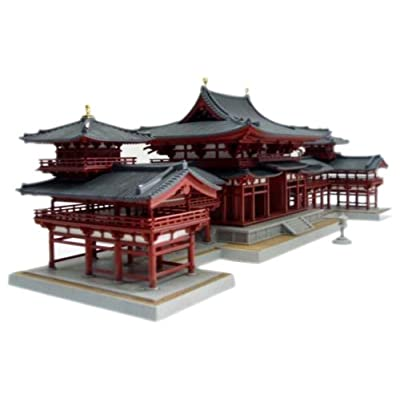 1/150 Hoh-oh-do Temple FJM50052
