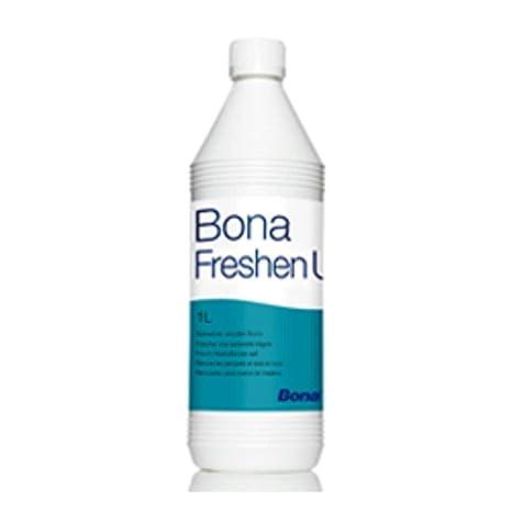 Super Bona Freshen Up Parkettpflege 1 Liter für lackierte Holzböden ME58