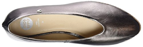 Trainers Grey Gioseppo Women's 45361 Slip on wZ4n17qUZx