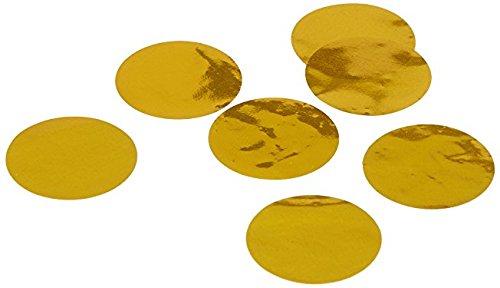 (ALLYDREW Round Tissue Paper Confetti 1