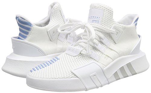 000 Chaussures Blanc Fitness Eqt De Azucen Ftwbla Adv Bask W Femme Adidas ftwbla Afqa7x