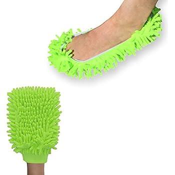 Amazon Com Microfiber Cloth Soft Scratch Free Cleaning