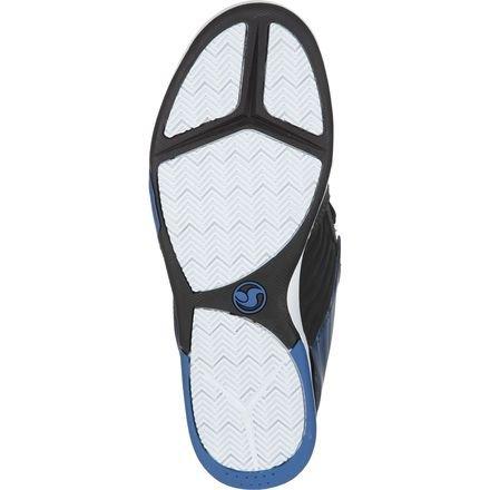 DVS Shoes, Scarpe da Skateboard uomo Grey Gunny