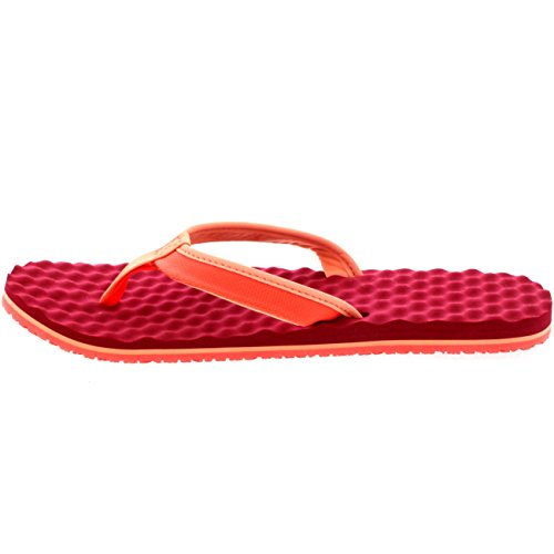Damen North Face Flip Mini Flop Sandalen Camp The Strand Schlüpfen Base rPg4rwSq