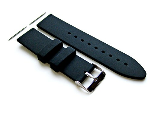 22mm Replacement Stainless Watches B SMFLT
