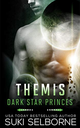 Themis (Dark Star Princes Book 2)