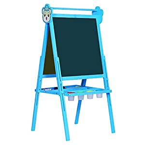 Caballete de Madera para Pintar para niños, tamaño pequeño ...