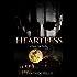 Heartless: Private Investigator Mystery Series (Derek Cole Suspense Thrillers Book 1)