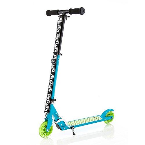 Kettler Scooter - Kettler Zero 5 Zig-Zag Scooters