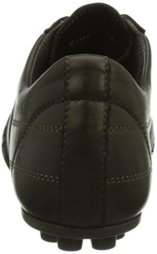 Bikkembergs 641.021 Unisex-adult Sneakers Bruin (testa Di Moro)