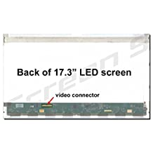 Dell XPS 17 L702X Replacement Screen for Laptop LED HDplus Glossy.