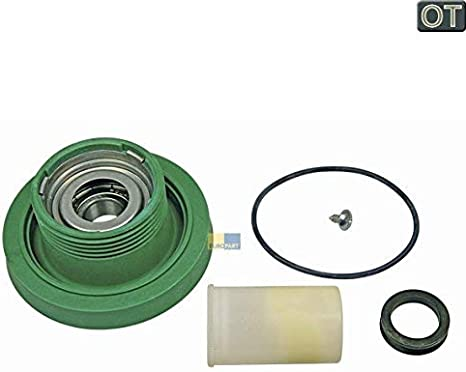 AEG Electrolux Kit de rodamientos para lavadora de carga superior ...