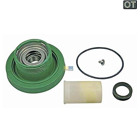 Conjunto de rodamientos para lavadora de carga superior Electrolux ...