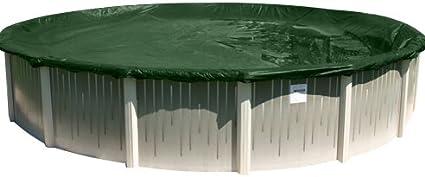 Buffalo Pool Cover 9 Foot Green