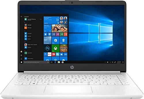 HP 14s-dq1001ns Laptop 14 inch FullHD (Intel Core i3-1005G1, 8 GB RAM, 256 GB SSD, Intel UHD Graphics, Windows 10) wit…