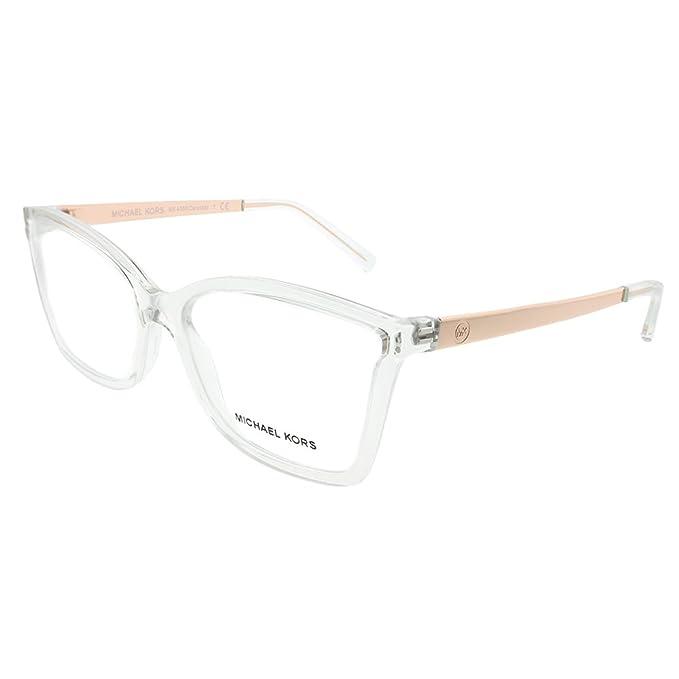 Amazon.com: Michael Kors MK 4058 3050 Caracas - Gafas de sol ...