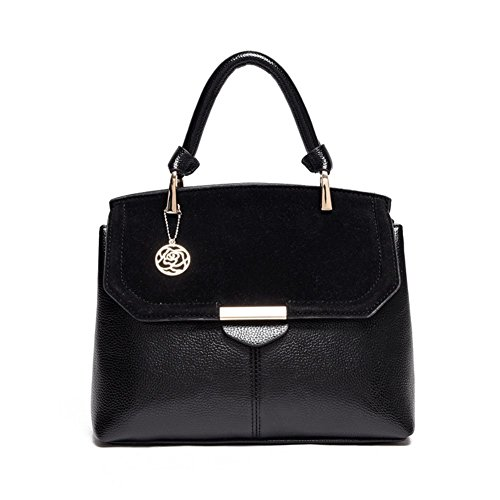 Walcy Pu Leather European And American Style Women's Handbag Square Cross-section Kelly Bag Hb880038c3