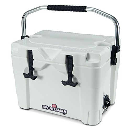Igloo 32020 parent Sportsman Cooler