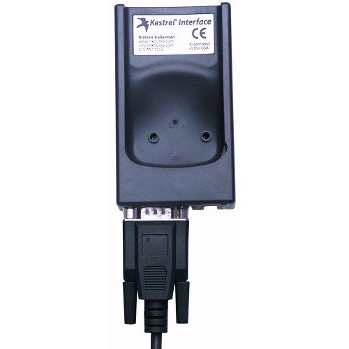 1 - Kestrel 4000 Series Interface USB Port