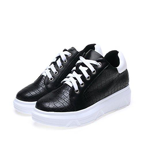 La versión coreana de zapatos planos/zapatos casuales/Mocasín/Zapatos del tablero A