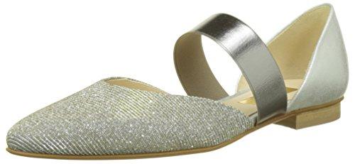 Femme Argentplatino puder Shoes FashionEscarpins Gabor 62 Ivf6y7mYbg