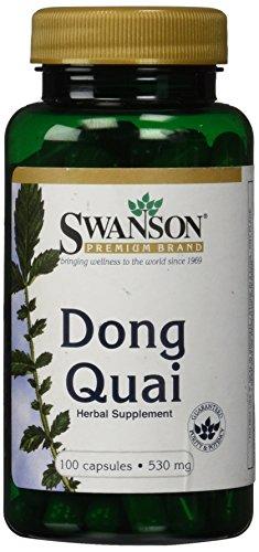 Swanson Premium Dong Quai Root